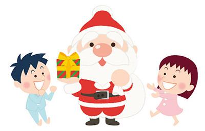 クリスマスプレゼントの予算金額は?