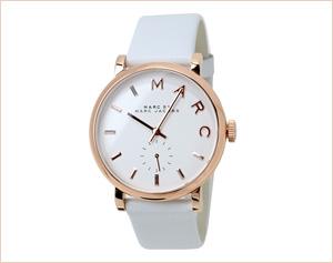 ランキング3位:マークジェイコブスの腕時計