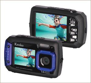 デジタルカメラやipodなどの電子機器