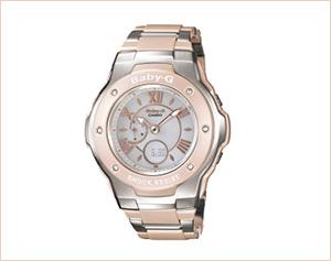 ランキング2位:CASIOの腕時計