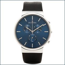 2位:腕時計