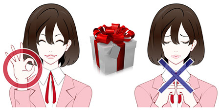 そもそも恋人同士でクリスマスにプレゼントを贈り合う意味がない