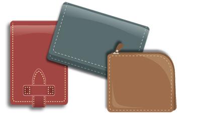 クリスマスプレゼントをお探しの方におすすめしたいのが財布です!