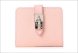 サマンサタバサの財布