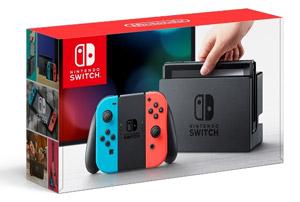任天堂 ニンテンドースイッチ Nintendo Switch 本体